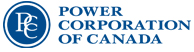 Power Corp Logo
