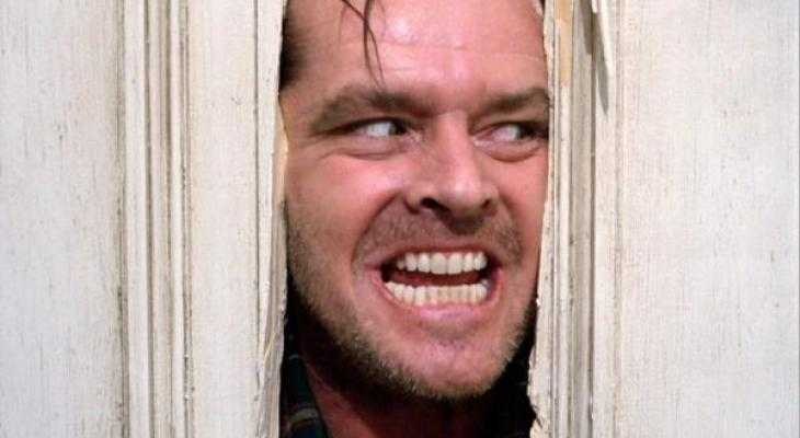 character from the shining