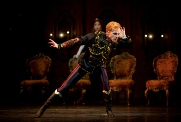 The Royal Ballet's Mayerling