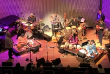 Miles from India – A Celebration of the Music of Miles Davis