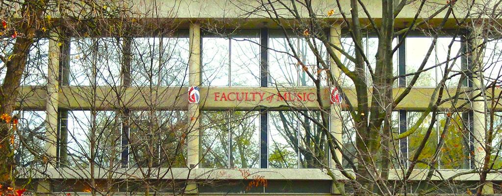 University Of Toronto Faculty Of Music Newest Partner In Torontos